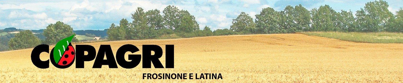 Copagri Frosinone e Latina